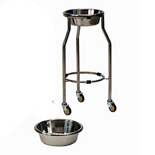 Bristol Maid Fixed Height Bowl Stands