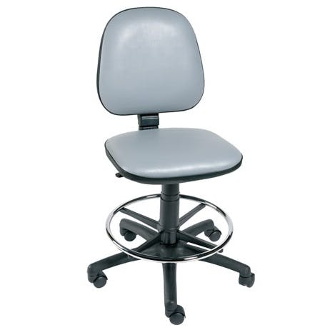 Examination Chair with Footring