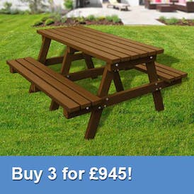 Outdoor Furniture Promotions