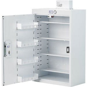 Medical Cabinets 900 x 600 x 300mm