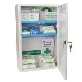 HSE Compliant First Aid Cabinets