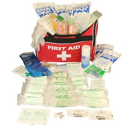 Football First Aid Kits