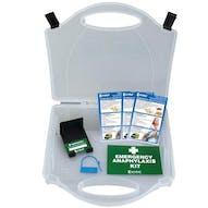 Wall Mountable AAI Storage Kit