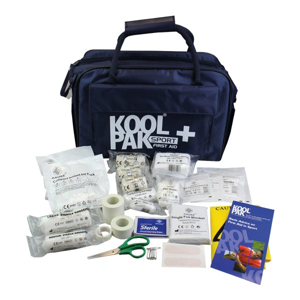 Koolpak Team Sports Kit