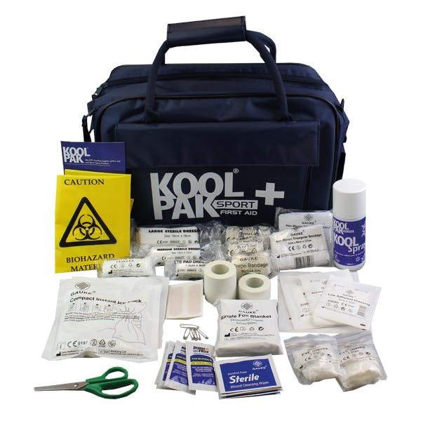 Koolpak Astroturf Kit