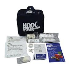 Koolpak Handy Sports Kit