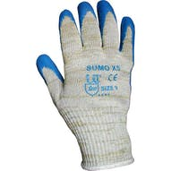 X5 Sumo Cut Resistant Gloves - Palm Coated
