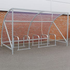 Budget Cycle Shelter