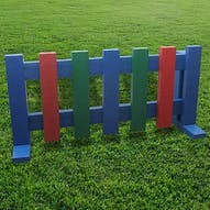 Play Fence Panels