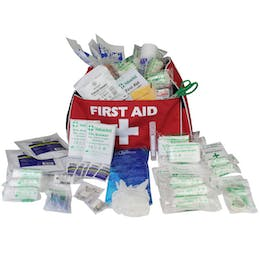 Rugby First Aid Kits