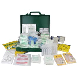 Premium BS8599-1 Workplace Kit - Standard Case