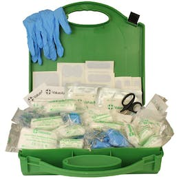 BS8599-1 Catering First Aid Kits - Standard Case