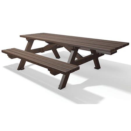 Lichfield Picnic Table