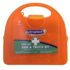 Wallace Cameron Van & Truck First Aid Kit