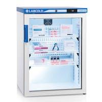 Labcold 150L Glass Door Pharmacy Refrigerator