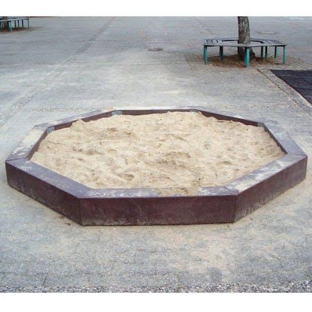 Chester Octagonal Sandpit