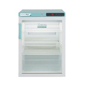 Lec Pharmacy Fridge Glass Door 158L