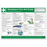 Safety Posters & Wallcharts