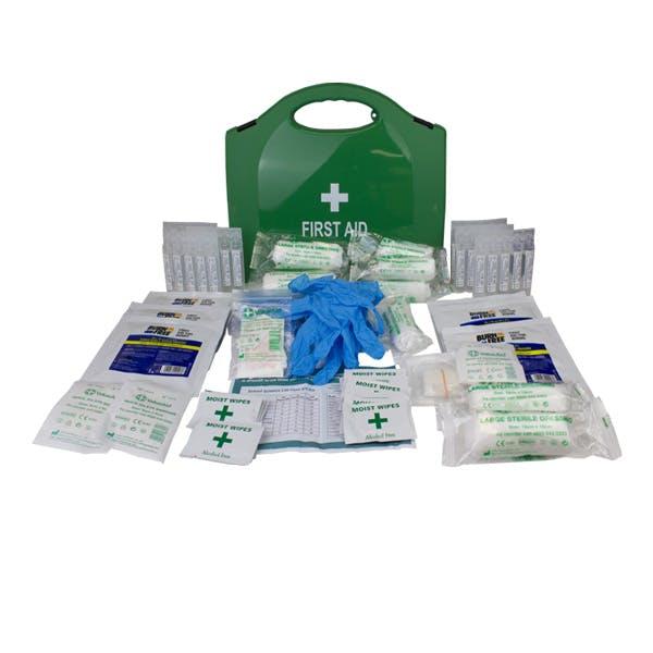 School Science Lab First Aid Kit