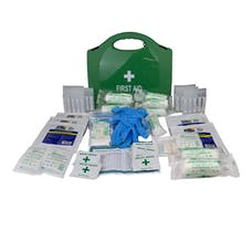 School Science Lab First Aid Kit