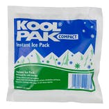 Koolpak Compact Instant Ice Packs