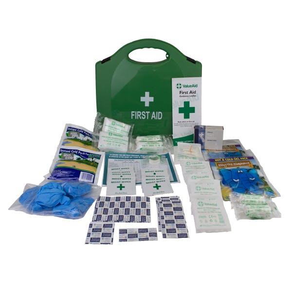 Pre-School First Aid Kit