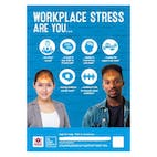 Workplace Stress - Are You... Poster