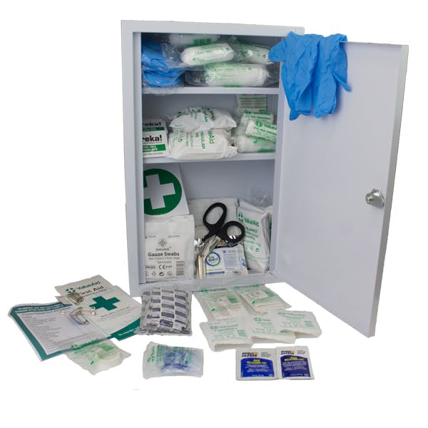 School First Aid Cabinets