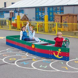 Outdoor Play Furniture