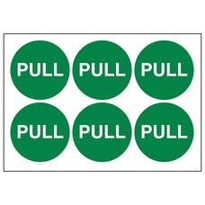 Pull Symbols