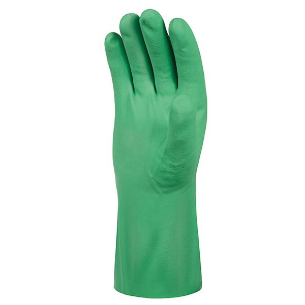 Showa Biodegradable 731 Nitrile Gauntlet