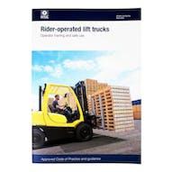 Rider-Operated Lift Trucks, L117