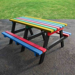 Junior Picnic Tables
