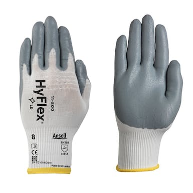 Ansell Hyflex® 11-800 Gloves