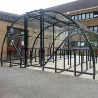 Ringwood Cycle Compound - Double Sided