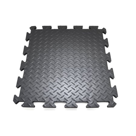 Deckplate Connect Interlocking Tiles
