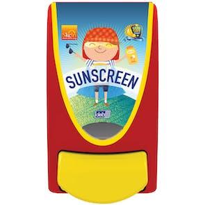 Deb Children's UV Protect 1L Dispenser