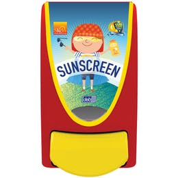 Deb Children's UV Protect 1L Dispenser