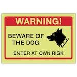 GITD Beware Of The Dog, Enter At Own Risk