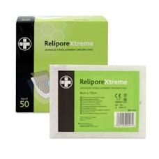 Relipore Xtreme Adhesive Dressings