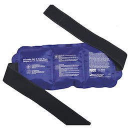 Koolpak Reusable Hot & Cold Pack with Elasticated Strap