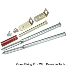 Anchor Kit for Grass