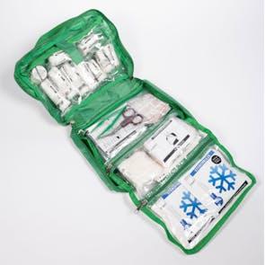 Playground First Aid Kit