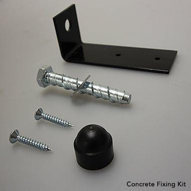 Concrete Fixing Kit