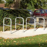 Bilton Cycle Stands