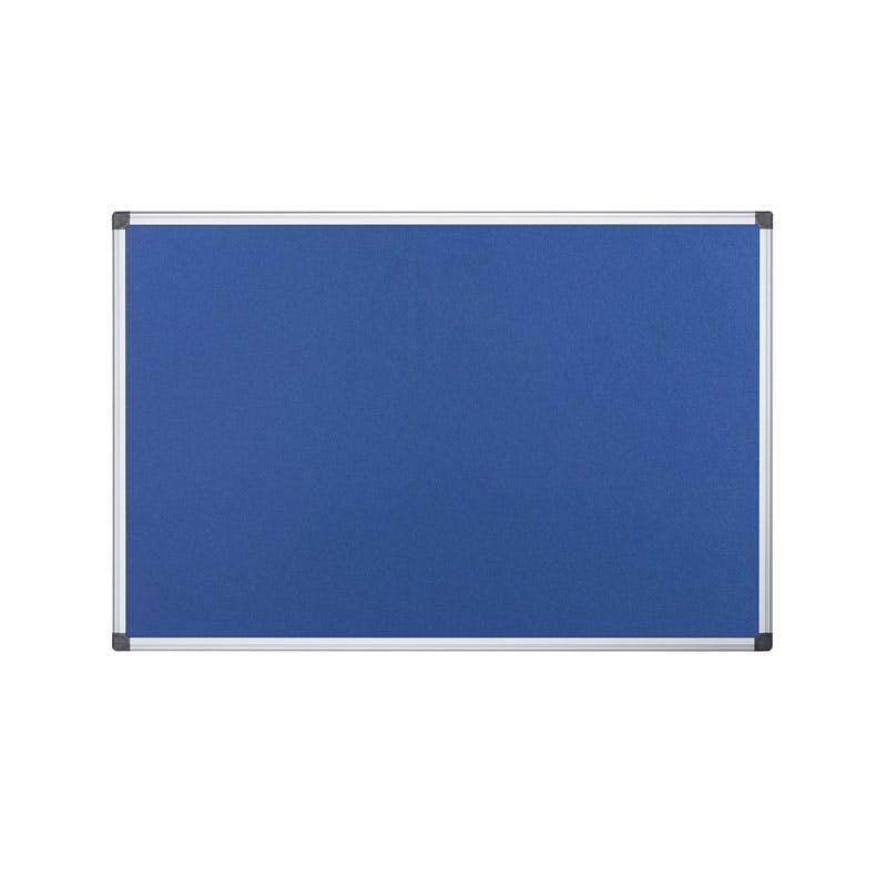Maya Felt Aluminium Framed Notice Boards