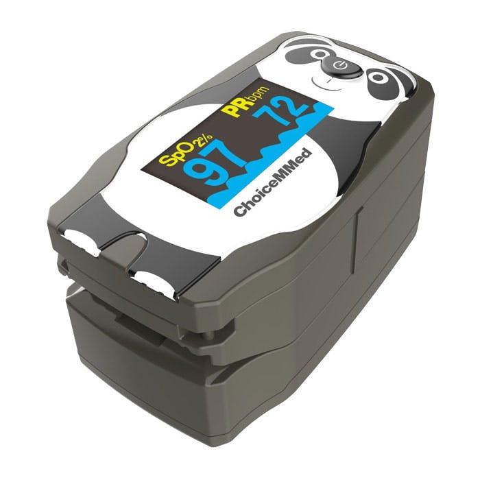 Paediatric Panda Pulse Oximeter MD300C55