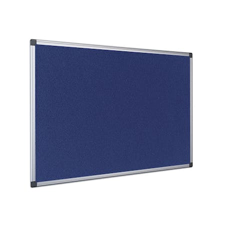 Fire Retardant Notice Board