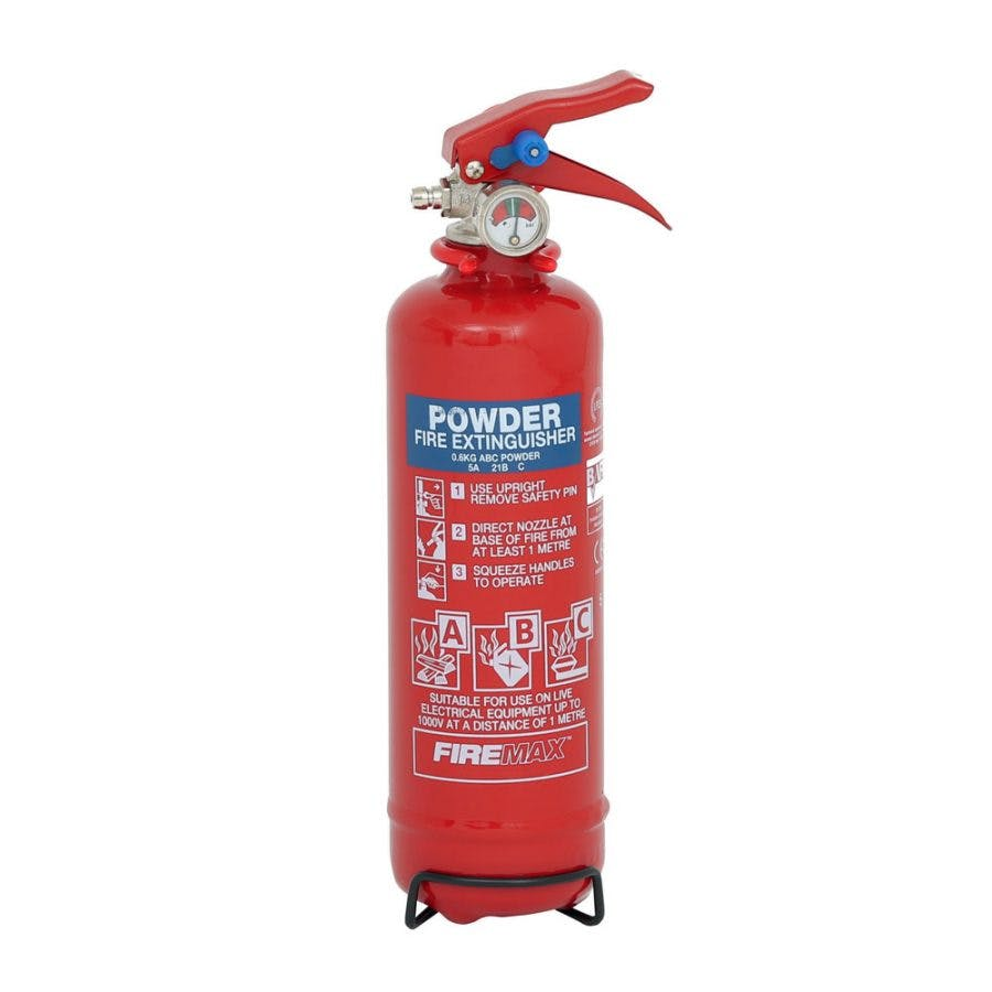 600G Powder Fire Extinguisher