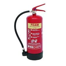 6L Foam Fire Extinguisher
